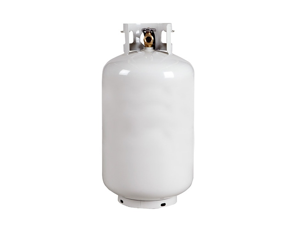 Bouteille propane 30 lbs