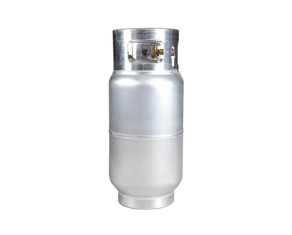 Bouteille aluminum 33 lbs
