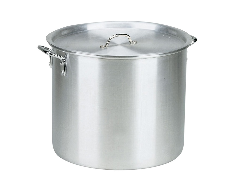 Chaudron pour épluchette 50 litres