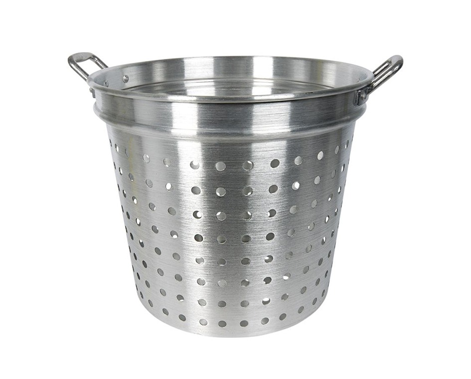 Passoire maïs 50 litres