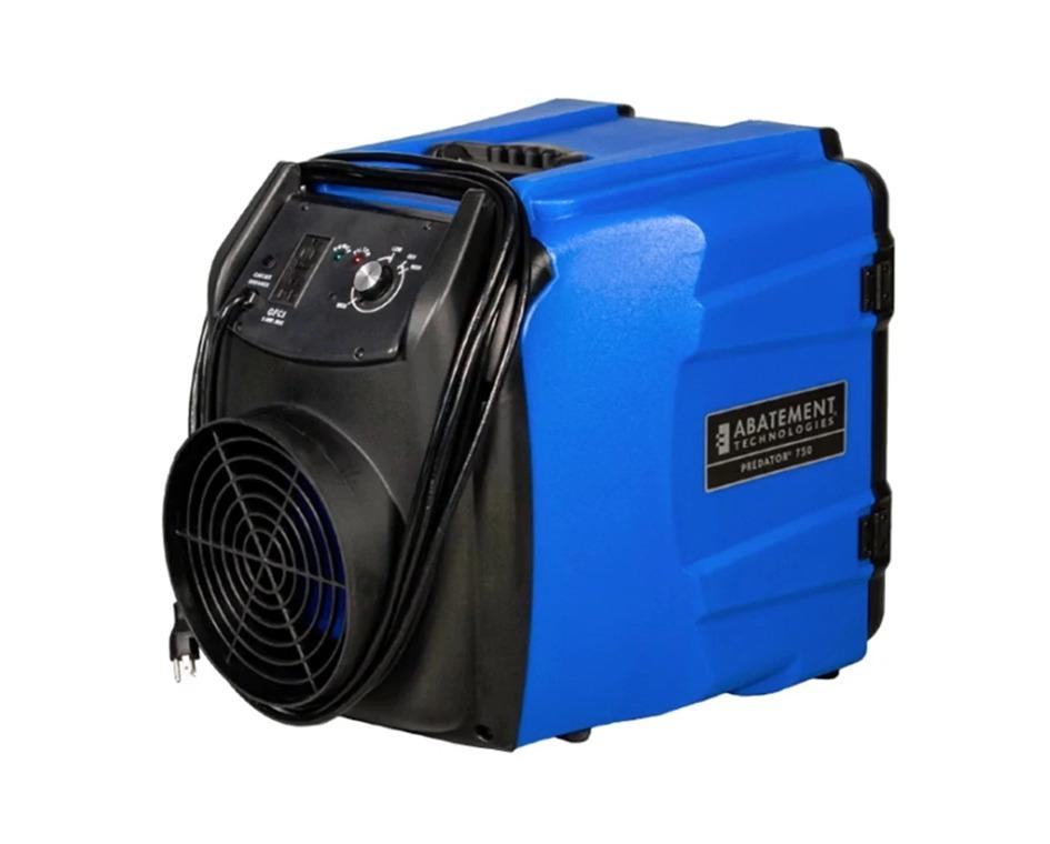 Ventilateur épurateur d'air HEPA