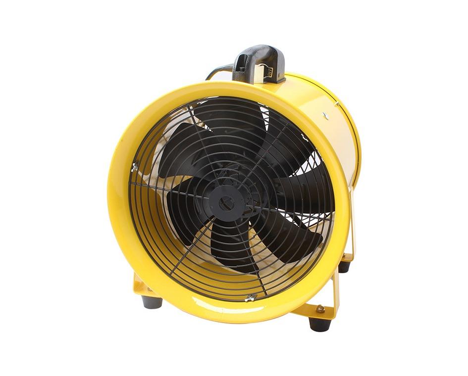 Ventilateur 12 po