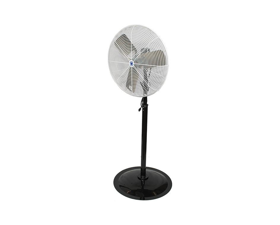 Ventilateur à gypse sur pied