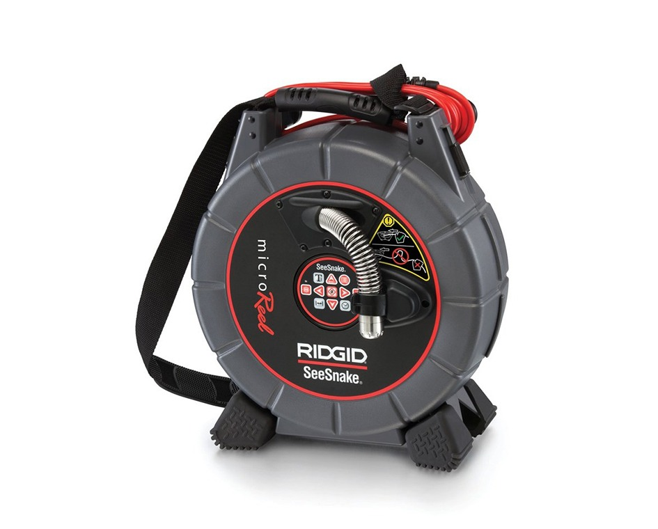 Caméra micro explorer Ridgid