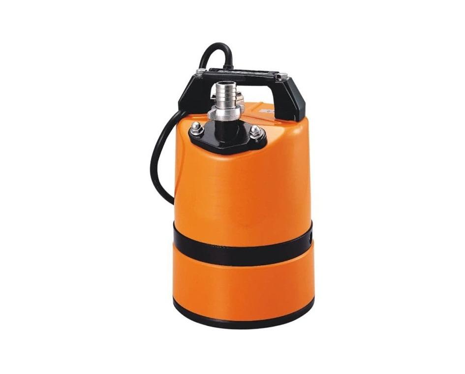 Pompe submersible 1 po
