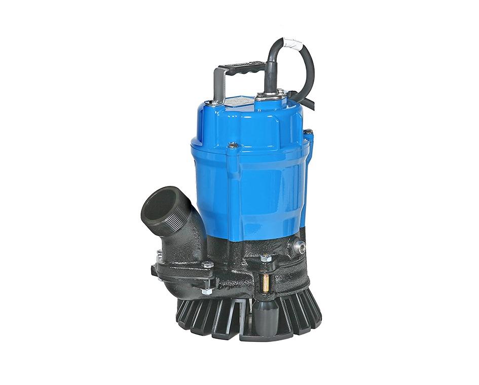 Pompe 2 po eau claire 1/4 po