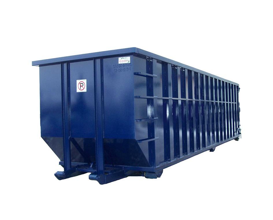 Conteneur à déchets 10 vgs