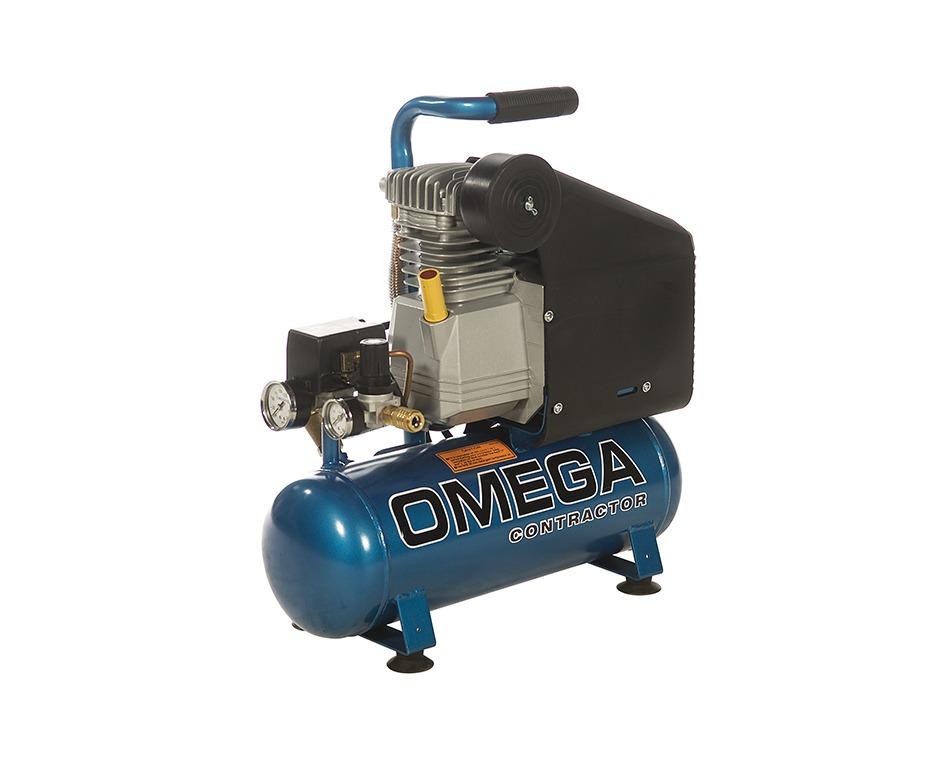 Compresseur 1 gallon 1 hp 17 lbs