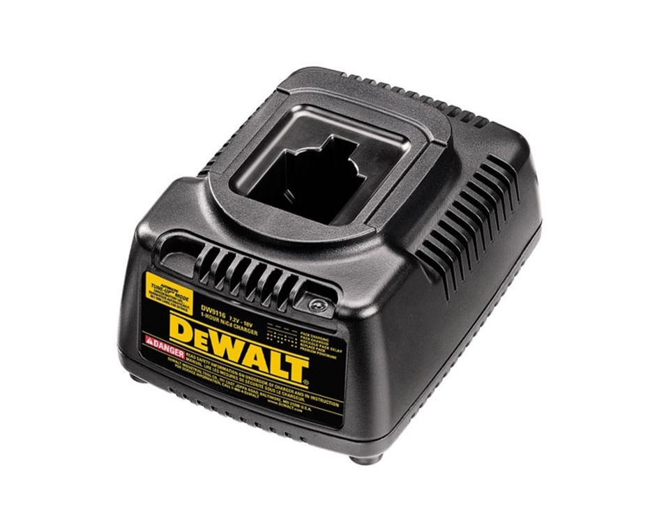 Chargeur à batterie Dewalt 18 volts