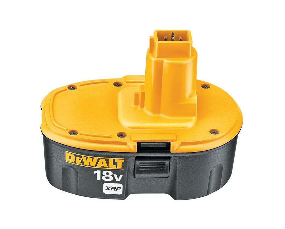 Batterie Dewalt 18 volts