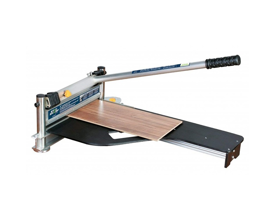 Tranche à plancher laminé max 11 mm
