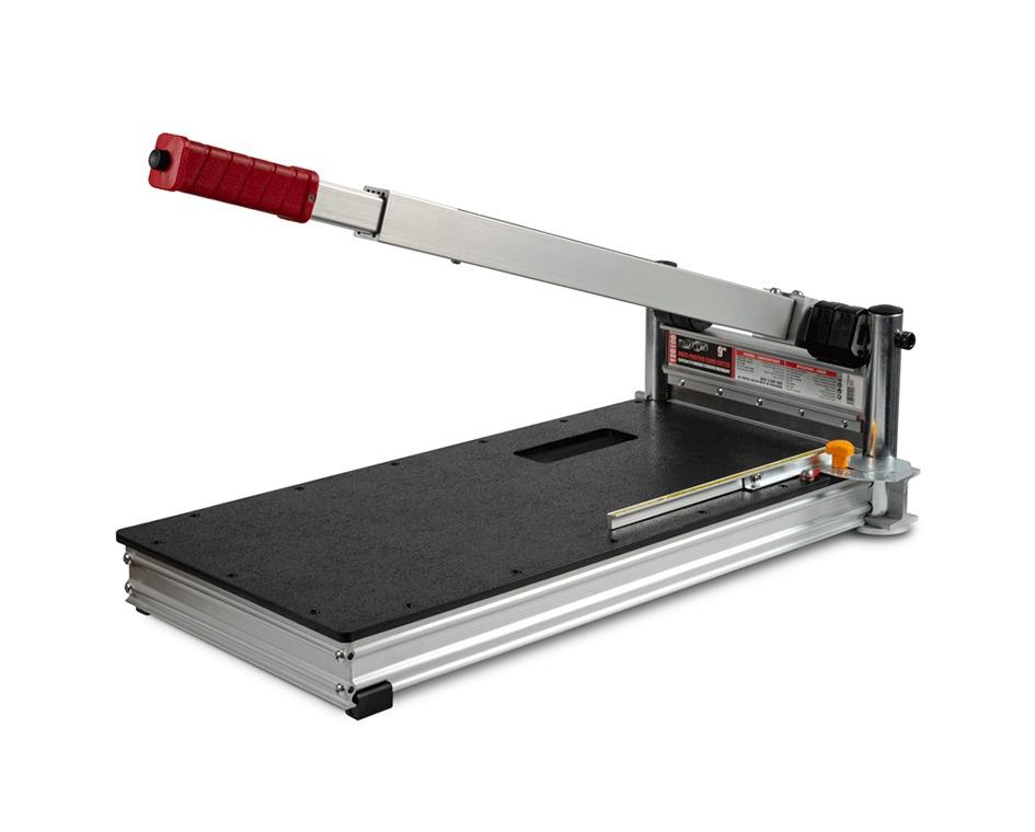 Tranche à plancher laminé max 16mm