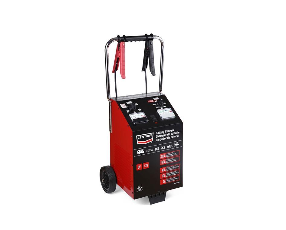 Chargeur automatique Motomaster