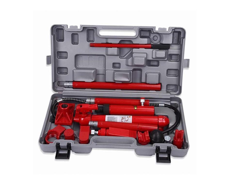Ensemble de réparation hydraulique