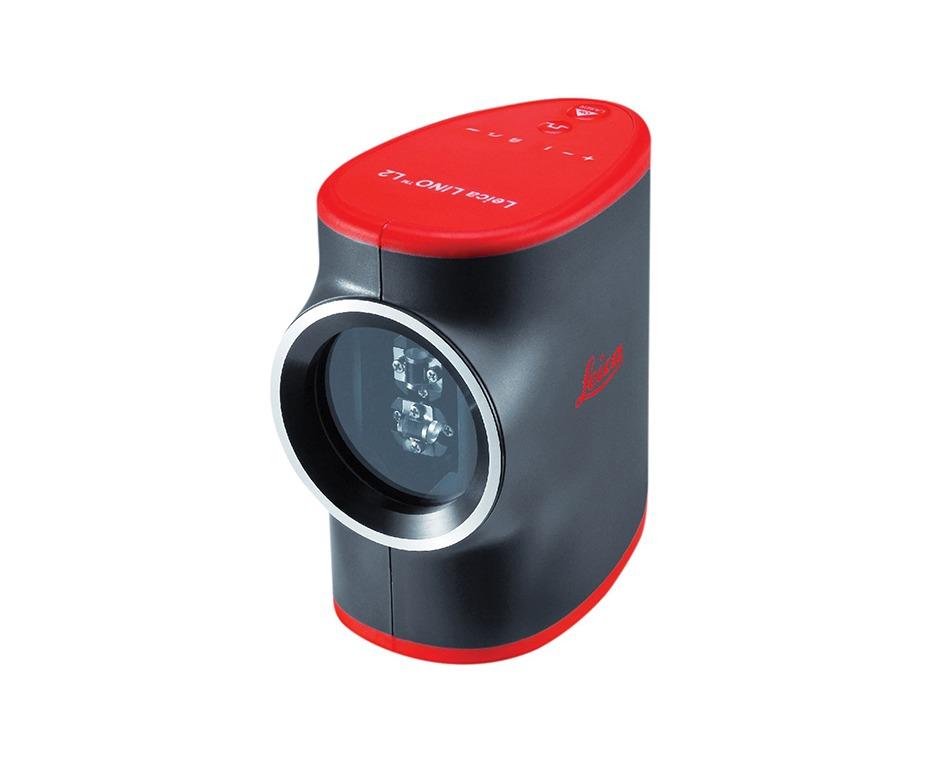 Laser Leica pointeur L2