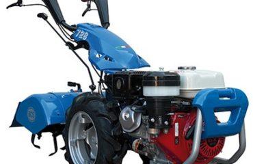 Motoculteur BCS 728 Powersafe