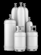 Formats de réservoirs remplissables