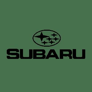 Produits Subaru