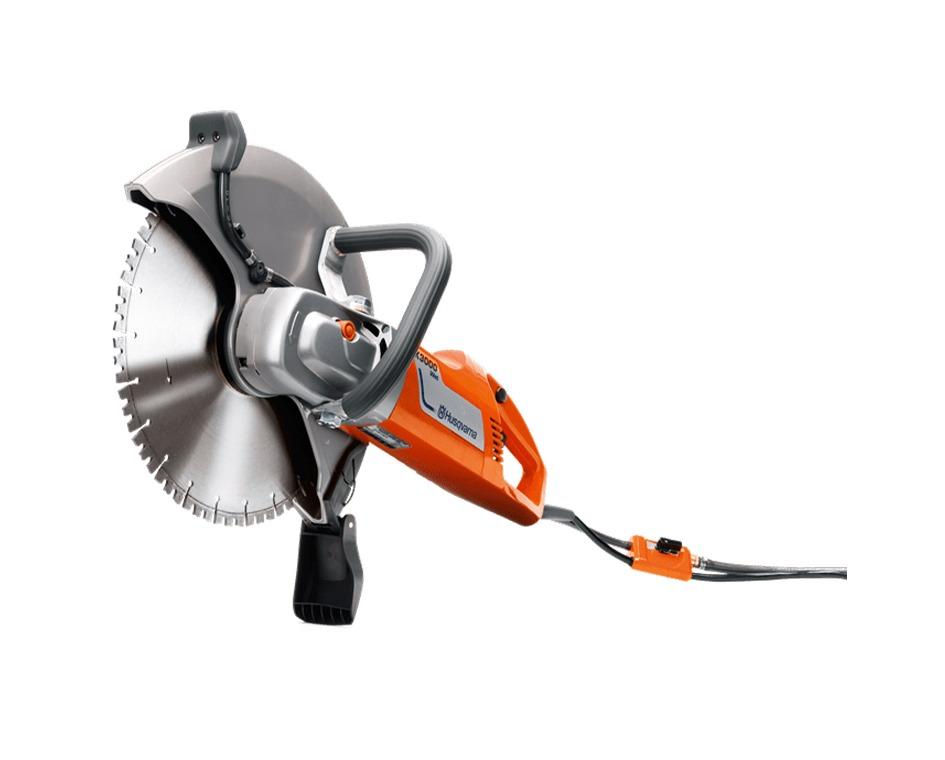 Scie à béton électrique Husqvarna k3000wet