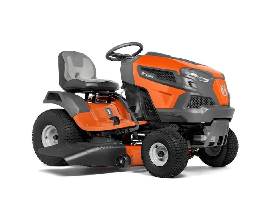 Husqvarna tracteur gazon ts146x